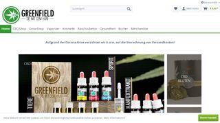 BHG Greenfield GmbH