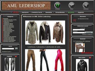 AML Ledershop