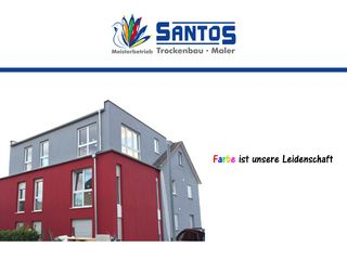 Santos Maler