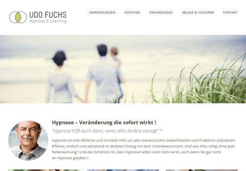 Fuchs-Hypnose & Coaching