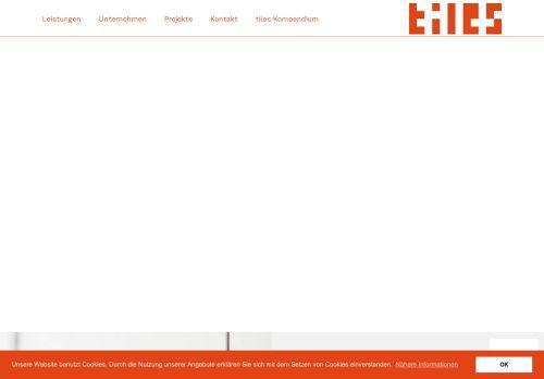 tiles media GmbH