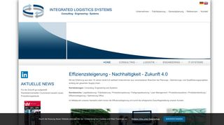 Integrated Logistics Systems