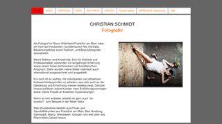 Christian Schmidt Fotografie