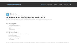 Bauarbeiten & Baumanagement Generalunternehmer Wien