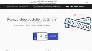 autoschild-kaufen.de